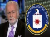 Fmr. CIA Chief Legal Officer Recounts Interrogation Program