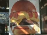 Fast Food Chain Testing 'Aporkalypse' Breakfast Sandwich