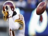 FCC Rejects 'Redskins' Ban