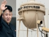 FBI Formally Accuses North Korea Of Cyber-attack On Sony