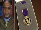 Finally: Fort Hood Victims To Receive Purple Hearts