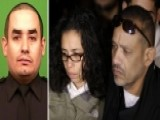Family, Friends Remember Slain NYPD Officer Rafael Ramos