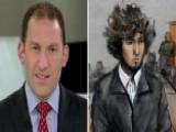 Former Prosecutor: Tsarnaev 'will Get A Fair Trial'