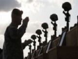Ft. Hood Shooting Victims May Qualify For Purple Heart