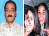 FBI On Hunt For Dad Accused Of Killing Daughters In 2008