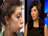 Farrah Abraham's Plastic Surgery SHOCKER