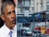 France Terror Attacks Put Spotlight On Obama Policies