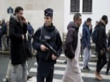 French Police: Up To Six Cell Members May Still Be At Large