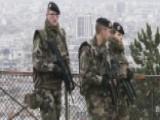 France Hunts More Terror Suspects