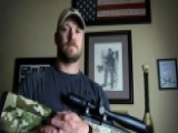 Friends Of Chris Kyle Open Up About 'American Sniper'