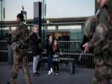 France To Spend $490 Million On Counter-terrorism Efforts