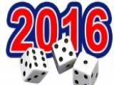 Friday Lightning Round: Gambling On 2016