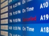 Flight Cancellations Mount As Monster Storm Hits Northeast