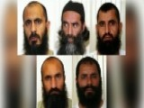 Freed Gitmo Detainee Caught Talking With Taliban