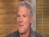 Favre Returning Home Sorta To Green Bay To Be Immortalized