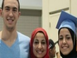FBI Launches Investigation Into Murder Of Muslim Students