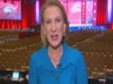 Fiorina Targets Hillary, Obama Vs ISIS At CPAC