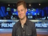Frankie Ballard: Mixing It Up