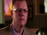 Faith Under Fire? Chaplain Accused Of Being Anti-gay