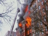 FDNY: 'Major' Building Collapse In New York City