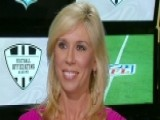 First Full-time Female NFL Official Blazes Trail On Gridiron