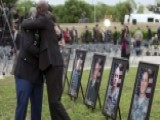 Fort Hood Ceremony A Purely Symbolic Gesture?
