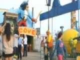 Family Fights To Save Amusement Park