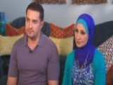 Family Of Marine Jailed In Iran: He Feared Mistreatment