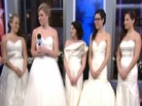 Free Wedding Dresses For Military Brides