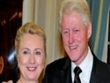 Former Clinton Staffer Defends Donor Allegations