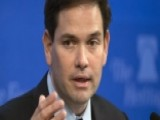 Fox News Poll: Rubio Jumps To Head Of 2016 GOP Pack