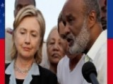 Firms Tied To Clintons Profited Following Haiti Earthquake