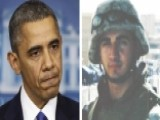 Family Of Marine Imprisoned In Iran Upset With Obama