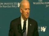 Friday Lightning Round: Biden's Tough Talk On Iran