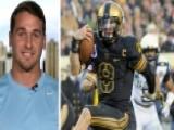 Former West Point Quarterback Eyeing Spot On NFL Team
