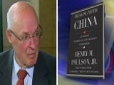 Former US Treasury Secretary Hank Paulson's Economic Outlook