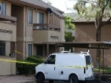 FBI Search The Home Of One Of The Gunman In Texas Shooting