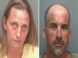 Florida Couple Arrested For Using Drugs To Bribe Daughters