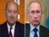 Former NATO Supreme Commander: Putin Hiding Russian Deaths