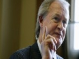 Former RI Governor Lincoln Chafee Announces 2016 Bid