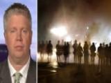 Friend Of Officer Darren Wilson: 'Ferguson Effect' Is Real