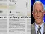 Former Undersecretary Of Defense A Victim Of Cyberattack?