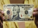 Fallout Over Treasury Plan To Put A Woman On The $10 Bill