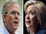 Fox News Poll: 2016 Presidential Match-ups