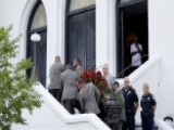 Funerals Begin For Victims Of Charleston Church Massacre