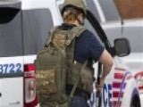 Federal Officials Give 'all Clear' In Navy Yard Incident