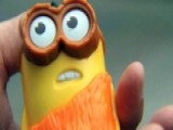 Foul-mouthed McDonald's 'Minions' Happy Meal Toy?