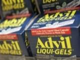 FDA Strengthens Warnings On Popular, Non-aspirin Painkillers