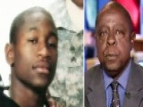 Father Of Teen Killed By Illegal: It Could Happen To You
