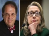 Federal Judge Grills State Dept. Attorney Over Clinton Docs